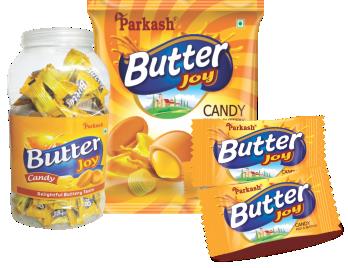 Butter Joy Candy