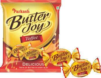 Butter Joy Toffee